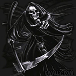 avatar: Halloween: Death with Reaper