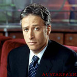 avatars: Jon Stewart: The Daily Show