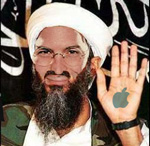 think different: osama steve