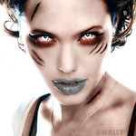 avatar: Halloween: Zombie: Hot Zombie Chick